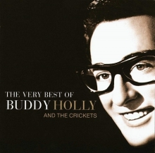The Very Best Of Buddy Holly - de Buddy Holly