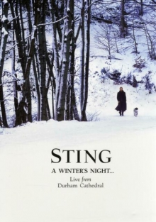 A Winter s Night - Live From Durham Cathedral - de Sting