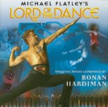 Michael Flatley's Lord Of The Dance - de Ronan Hardiman