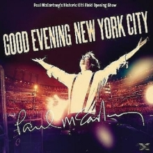 Good Evening New York City - de Paul Mccartney