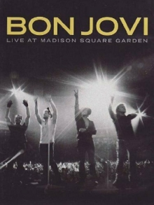 Live At Madison Square Garden - de Bon Jovi