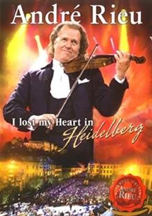 I Lost My Heart In Heidelberg - de André Rieu