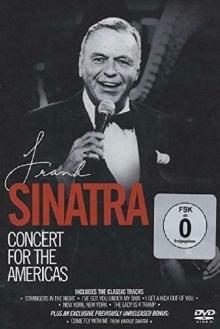 Concert For The Americas - de Frank Sinatra