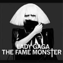The Fame Monster - de Lady Gaga