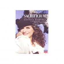 Sacrificium - The Art Of The Castrati - de Cecilia Bartoli