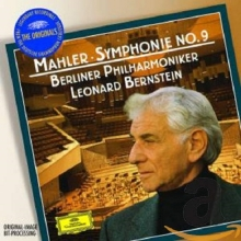 Mahler: Symphony No.9 - de Berliner Philharmoniker, Leonard Bernstein
