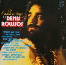 Golden Voice Of Demis Roussos - de Demis Roussos