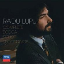 Radu Lupu - Complete Decca Solo Recordings - de Radu Lupu