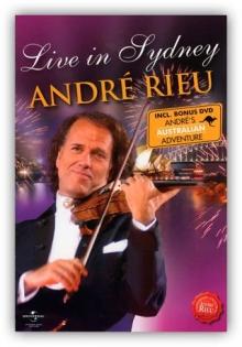 Live In Sydney / André\'s Australian Adventure - de André Rieu