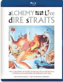 Alchemy Live - de Dire Straits
