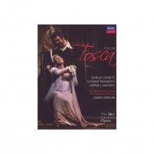 Puccini: Tosca - de Shirley Verrett, Luciano Pavarotti, Cornell Macneil