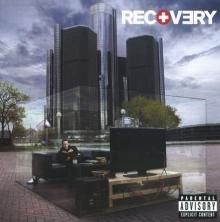 Recovery - de Eminem
