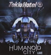 Humanoid City Live - de Tokio Hotel