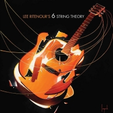 6 String Theory - de Lee Ritenour's 6 String Theory