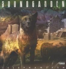 Telephantasm - de Soundgarden