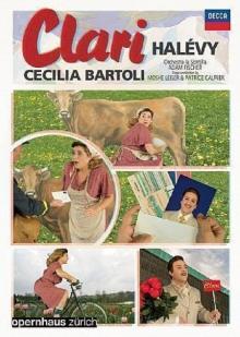 Halévy: Clari - de Cecilia Bartoli, Orchestra La Scintilla, Adam Fischer
