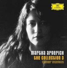 The Martha Argerich Collection 3 - de Martha Argerich