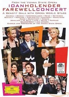 Ioan Holender Farewell Concert - de Orchester Der Wiener Staatsoper, Various Artists