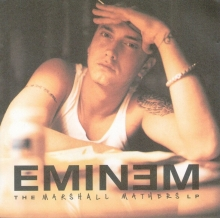 The Marshall Mathers Lp - Tour Edition - de Eminem