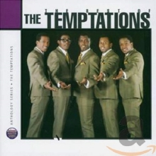 Anthology - de The Temptations