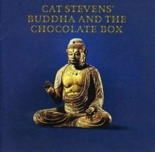 Buddha And The Chocolate Box - de Cat Stevens
