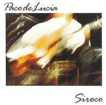 Siroco - de Paco De Lucia