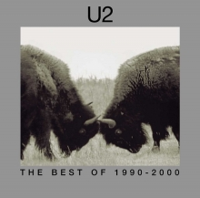 The Best Of 1990-2000 - de U2