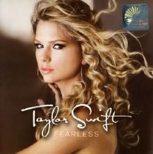 Fearless - de Taylor Swift