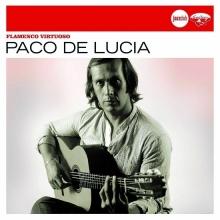 Flamenco Virtuoso (jazz Club) - de Paco De Lucia