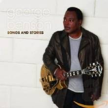 Songs And Stories - de George Benson