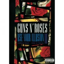 Use Your Illusion Ii - de Guns N' Roses