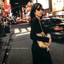 Stories From The City, Stories From The Sea - de Pj Harvey