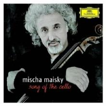 Mischa Maisky - Song Of The Cello - de Mischa Maisky, Daria Hovora, Lily Maisky
