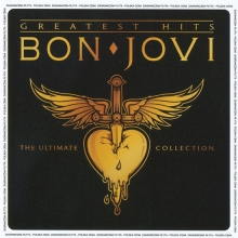 Bon Jovi Greatest Hits - de Bon Jovi