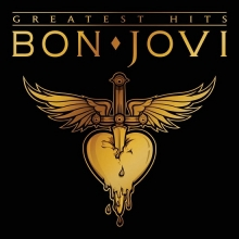 Bon Jovi Greatest Hits - de Bon Jovi