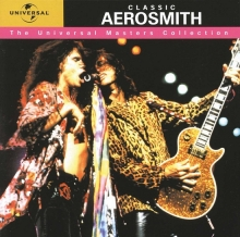 Aerosmith - Universal Masters Collection - de Aerosmith
