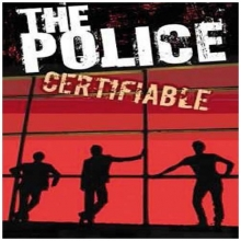 Certifiable - de The Police