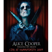 Theatre Of Death - de Alice Cooper