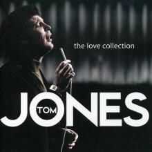 The Love Collection - de Tom Jones