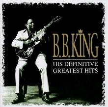 Definitive Greatest Hits - de B.b. King
