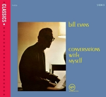Conversations With Myself - de Bill Evans