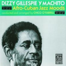Afro-cuban Jazz Moods - de Dizzy Gillespie, Machito, Chico O'farrill