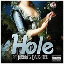 Nobody's Daughter - de Hole