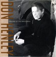The End Of Innocence - de Don Henley