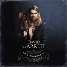 Rock Symphonies - de David Garrett