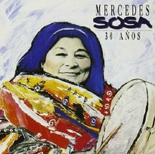 30 Años - de Mercedes Sosa