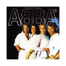 The Name Of The Game - de Abba