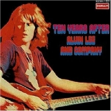 Alvin Lee And Company - de Ten Years After