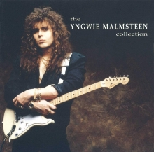 The Yngwie Malmsteen Collection - de Yngwie Malmsteen