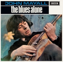 The Blues Alone - de John Mayall's Bluesbreakers
